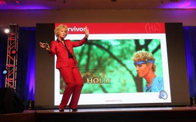 Holly Hoffman – Life & CBS Survivor story
