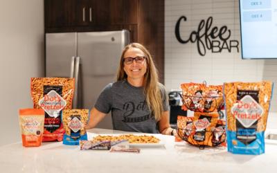 Dot's Pretzels – Dot Henke the accidental entrepreneur
